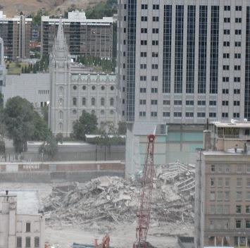 Key Bank Building - 50 South Main, Salt Lake City, UT
